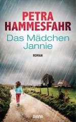 Das Mädchen Jannie Cover