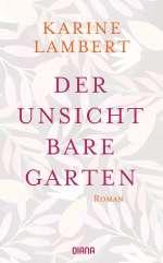 Der unsichtbare Garten Cover