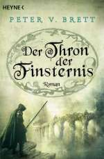 Der Thron der Finsternis Cover