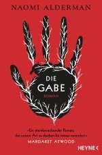 Die Gabe Cover