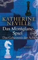 Das Montglane-Spiel Cover