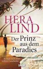 Der Prinz aus dem Paradies Cover