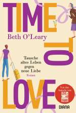 Time to Love Cover