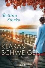Klaras Schweigen Cover