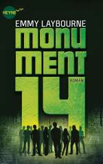Monument 14 Cover