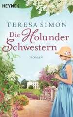 Die Holunderschwestern (2) Cover
