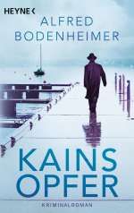 Kains Opfer Cover