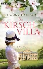 Die Kirschvilla Cover
