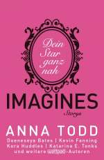 Imagines Cover