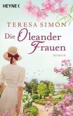 Die Oleanderfrauen (TB) Cover