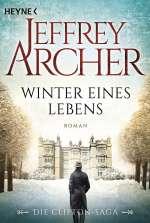 Winter eines Lebens Cover