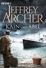Kain und Abel Cover