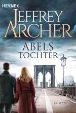 Abels Tochter Cover