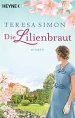 Die Lilienbraut Cover