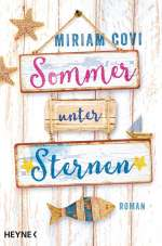 Sommer unter Sternen Cover