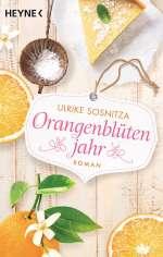Orangenblütenjahr Cover