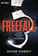 Freefall (2) Cover