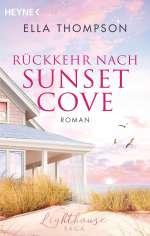 Rückkehr nach Sunset Cove Cover
