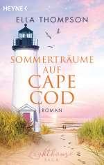 Sommerträume auf Cape Cod Cover