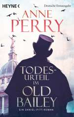 Todesurteil im Old Bailey Cover