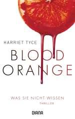 Blood Orange - Was sie nicht wissen Cover