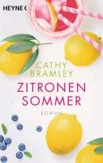 Zitronensommer Cover