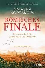 Römisches Finale Cover