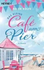 Das kleine Café am Pier Cover