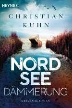 Nordseedämmerung Cover