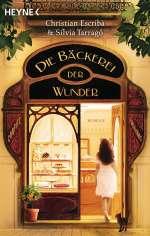 Die Bäckerei der Wunder Cover