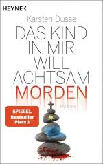 Das Kind in mir will achtsam morden Cover