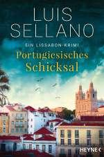 Portugiesisches Schicksal  6 Cover