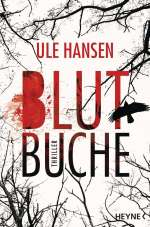 Blutbuche Cover