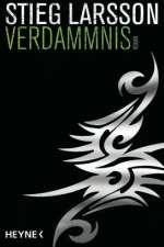 Verdammnis Cover