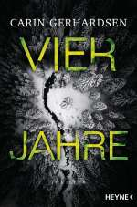 Vier Jahre Cover