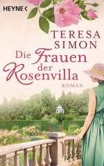 Die Frauen der Rosenvilla (1) Cover