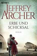 Erbe und Schicksal Cover