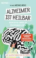 Alzheimer ist heilbar Cover