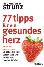 77 Tipps für ein gesundes Herz Cover
