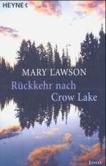 Rückkehr nach Crow Lake Cover