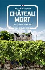Château Mort Cover