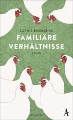 Familiäre Verhältnisse Cover