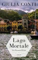 Lago Mortale Cover