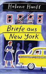 Briefe aus New York Cover