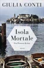 Isola Mortale (2) Cover