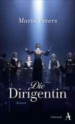 Die Dirigentin Cover