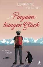 Pinguine bringen Glück Cover