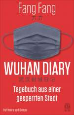 Wuhan Diary Cover