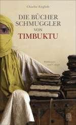 Die Bücherschmuggler von Timbuktu Cover