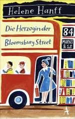 Die Herzogin der Bloomsbury Street Cover